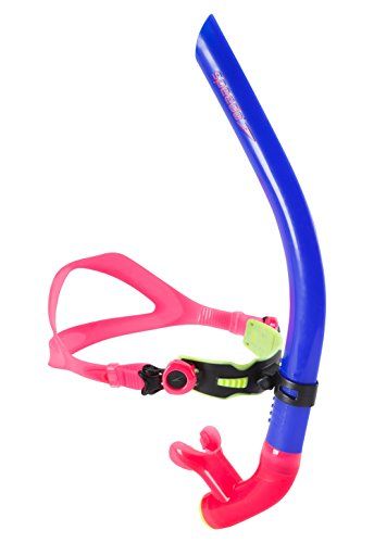 Speedo Hydralign Jr Center Snorkel