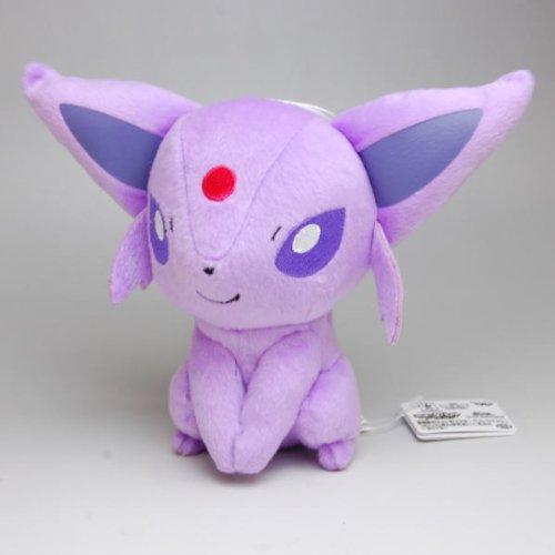 Innovation Pokemon Best Wishes roller 2-2013 ~ Cute Plush D. Efi ( single) ]