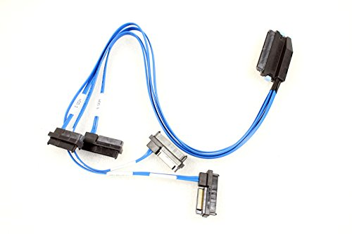 Dell Precision T7400 4 Drop Cable