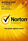 Norton AntiVirus 2012 - 1 User [Download] [Old Version]