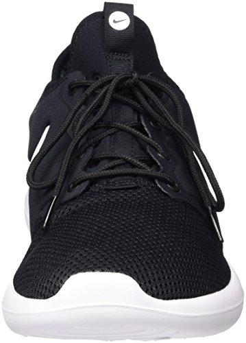 Schwarz Nike Roshe Schuhe White Anthracite Turnschuhe für White Two Sneaker Herren Black 4I4Ox0n