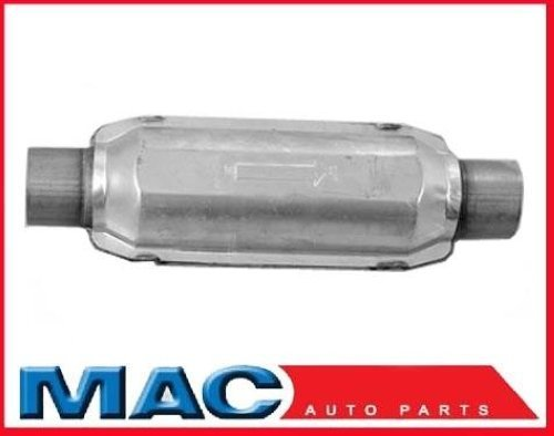 Catco 2506R Federal / EPA Catalytic Converter - Universal OBDII