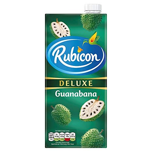 Rubicon Guanabana Juice Drink ( 1Ltr x 12 x 1 )