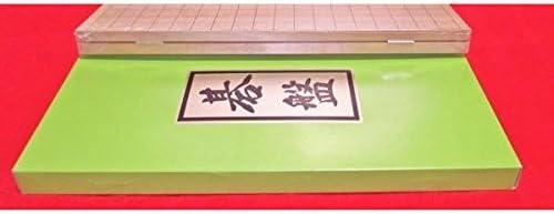 (即納)囲碁セット 折碁盤  碁笥(茶) 碁石(強化樹脂)6mm厚