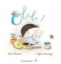 Olala ! par Lisa Charrier