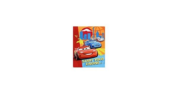 Amazon Disney Cars 2 Party Invitations 8pk Toys Games
