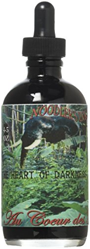 Noodlers Ink 4.5Oz Heart Of Darkness