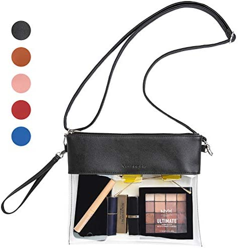 Vorspack Crossbody Stadium Approved Leather product image