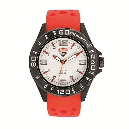 Ducati DC Sport Watch 987691031 by Ducati