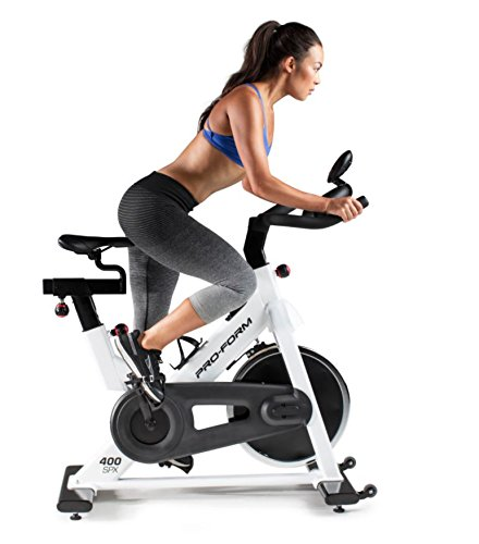 ProForm 400 SPX Exercise Bike