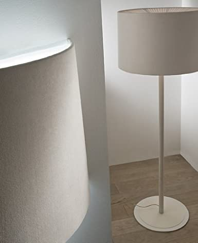 Amazon.com: Velvet floor lamp - VEL070 - orange, E26 ...