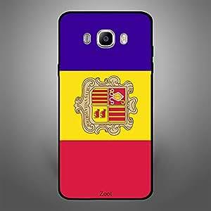 Samsung Galaxy J7 2016 Andorra Flag