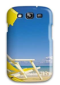 Faddish Phone Spring For Desktop Case For Galaxy S3 / Perfect Case Cover