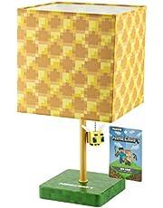 Paladone Minecraft Bee LED-lamp - officieel gelicentieerd product