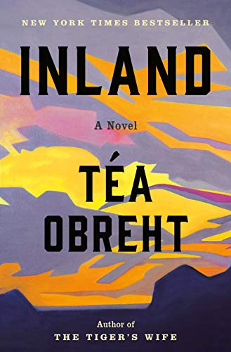 Image of Inland: A Novel