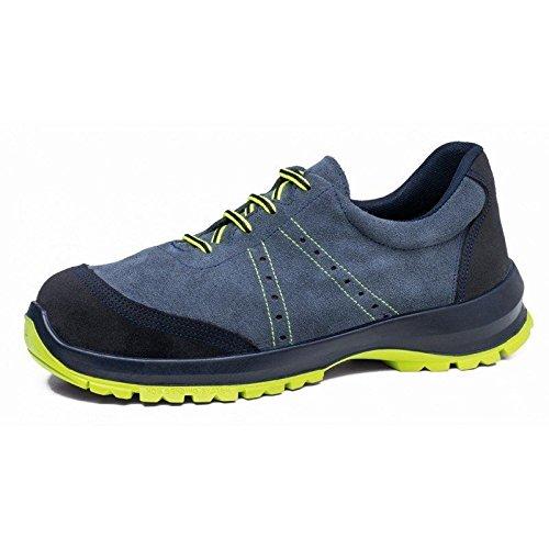 Robusta Zapato Seguridad Acebo cm S1 (36)