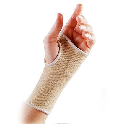 - FLA Wrist Support Elastic Pullover - Medium