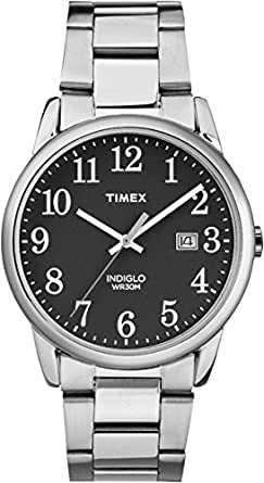 timex men s watch tw2r23400 amazon co uk watches timex men s watch tw2r23400