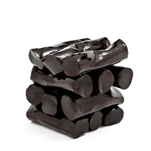 SweetGourmet Finnska Licorice Bites from Finland (8.8Lb (4kg)) by SweetGourmet
