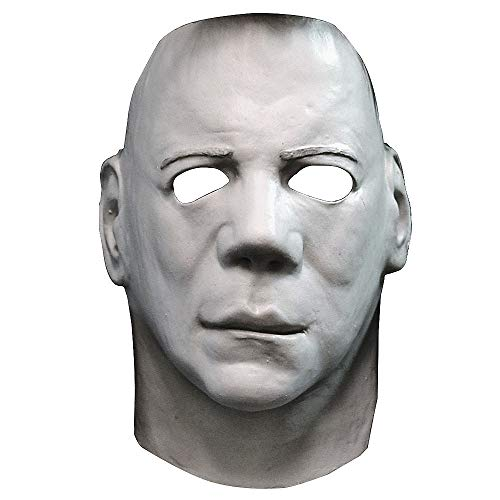 Trick or Treat Studios Halloween II Face Mask, Multi, One -