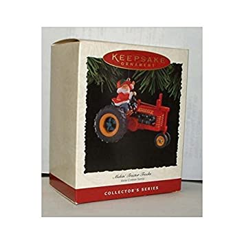 Kurt Adler Ralphie 10-Inch Christmas Story Santa Tablepiece