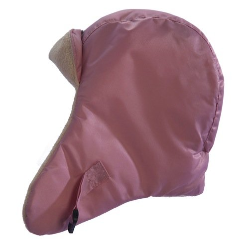 7AM Enfant Classic Chapka Hat 500, Rose, ()