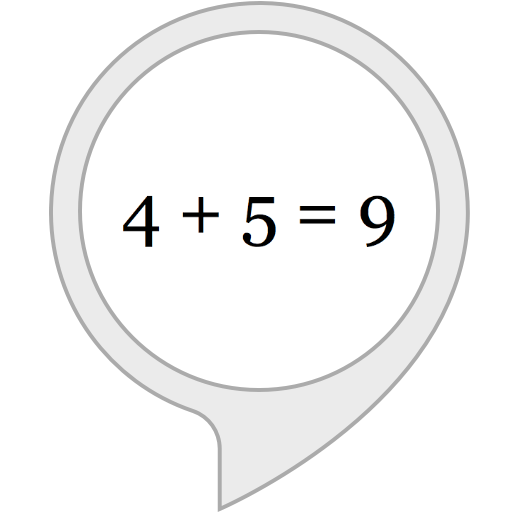 Amazon.com: Math Table: Alexa Skills