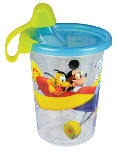 First Years Disney Sippy Mickey