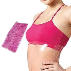 Amazon.com: SODIAL(R) Cellulite Legs Arms Fat Burner Spa Sauna Wrap Slimming Body Plastic BELT ...