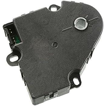 Amazon Com Hvac Heater A C Air Door Actuator Temperature