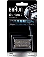 BRAUN 70S Foil and Cutter Replacement Cassette