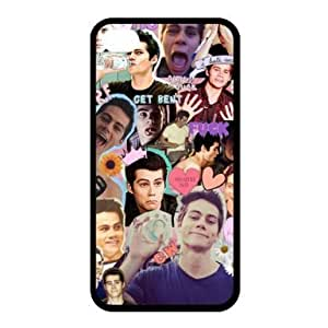 Customize Dylan O'brien Back Case for iphone 4 4S JN4S-2013