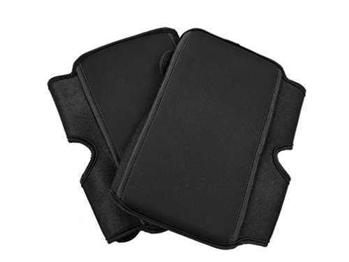 Neoprene Knee Pads - Water Resistant - Pony Up Daddy, used for sale  Delivered anywhere in USA