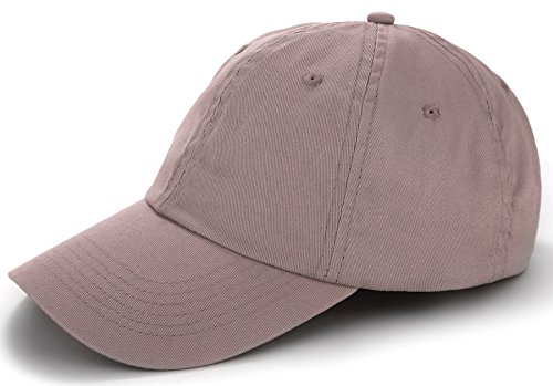 TARTINY Classic Baseball 6 Panel Adjustable