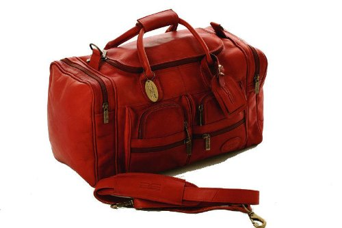 claire-chase-executive-sport-duffel-saddle-one-size