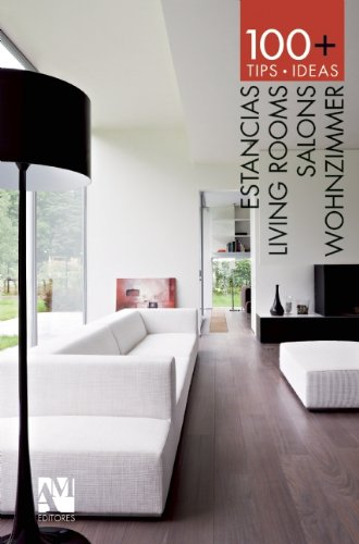 Download 100+ Living Rooms (100 + Tips-ideas) PDF