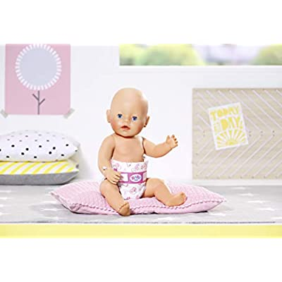 Baby Born Nappies 5 Pack: Toys & Games