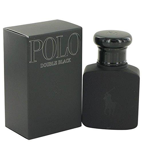 Polo Double Black by Ralph Lauren Eau De - Polo Ralph Lauren Black Cologne