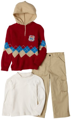 Babytogs Little Boys' Sweater Pant Set