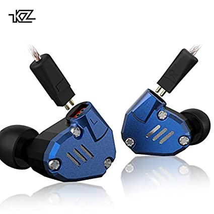 68442381163 Amazon.com  KZ ZS7 in Ear Monitor with 4BA 1DD Musician IEM