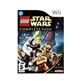 Lego Star Wars: The Complete Saga (Wii)