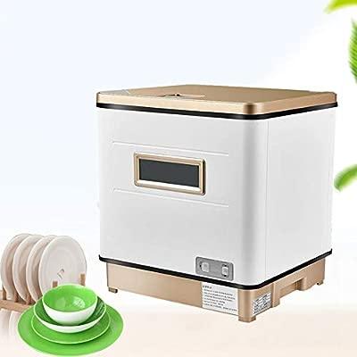 Smart dishwasher XGG Lavavajillas De Encimera Compacto Y ...