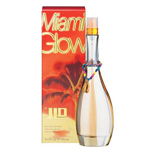 Jlo Miami Glow (Miami Glow By: JLo 3.4 oz EDT, Women's ~Gift Included With Order~)