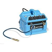Mytee Hot Turbo portable heater add more heat 240-120