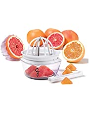 Gourmet 080799-003-0000 080799 Citrus Express, White