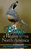 Birds of Western North America%3A A Phot...