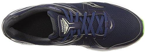 Saucony Cohesion 11, Scarpe da Fitness Uomo Navy | Slime