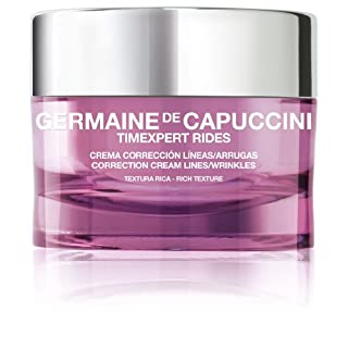 Germaine de Capuccini - Cream correction lines / wrinkles rich texture 50ml