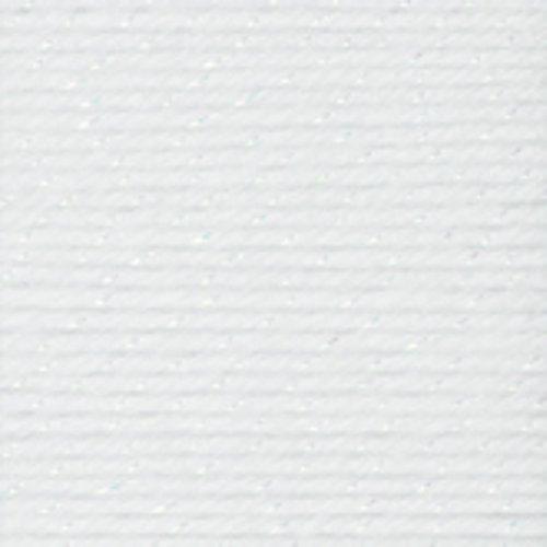 (James Brett Twinkle Baby DK Double Knitting Wool Super Soft Glitter Yarn (Shade BT1))