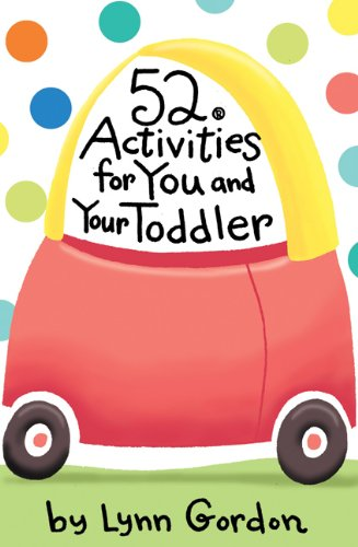 Download 52 Activities for You and Your Toddler (52 Series) pdf